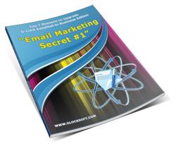 Get «Email Marketing Secret №❶» eBook