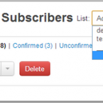 Where to Put the Subscription Form to Get More Subscribers